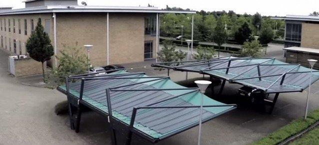solar cloth company