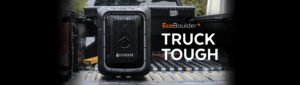 ecoxgear solar speaker