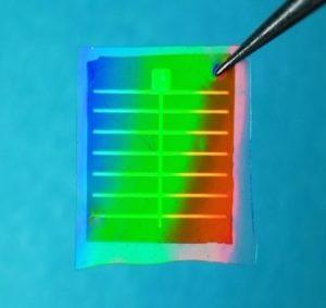 Hybrid -solar -rain