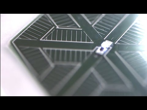 New Materials for Solar Cells with Record-Breaking Efficiency
