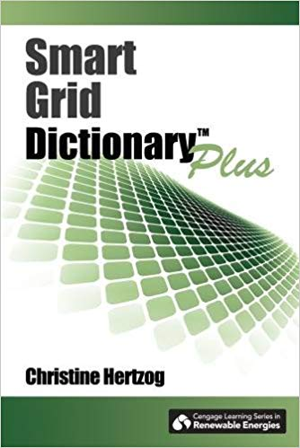 Renewable Energy Dictionary