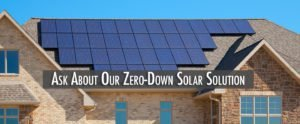 Green Solar -Installations