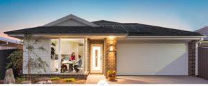 Sun Run Solar Home