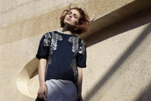 Solar Clothing