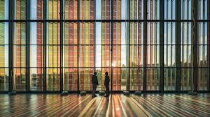Indoor Solar Cells Harvest Ambient light