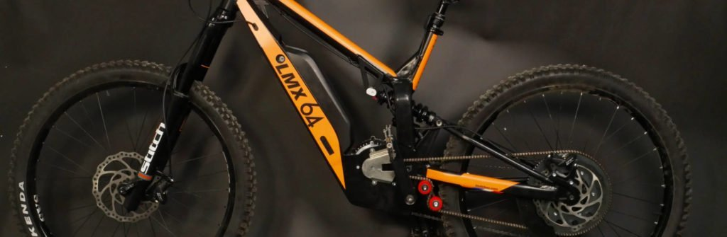 lmx 64 electric bike
