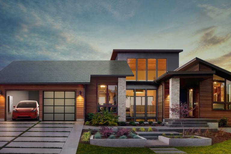 pick my solar roof