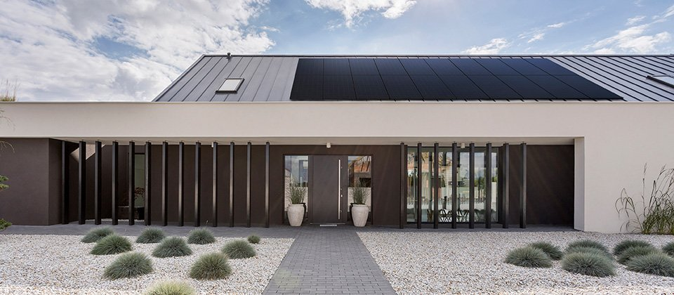 What Is a SunPower A-Series solar panel ?